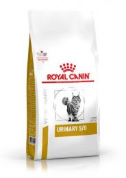 Royal Canin Cat Urinary S/O LP 34 - 3,5 kg