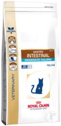 Royal Canin Cat Gastro Intestinal Moderate Calory GIM 35 - 4 kg