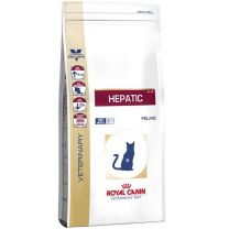 Royal Canin Cat Hepatic (HF 26) 4 kg