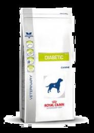 Royal Canin Diabetic hond 7 kg