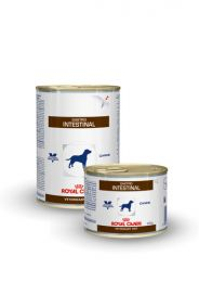 Royal Canin Dog Gastro Intestinal blik 12 x 200 gram