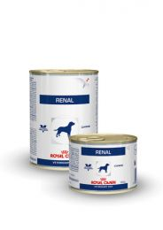 Royal Canin Dog Renal blik 12 x 200 gram