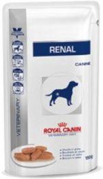 Royal Canin Dog Renal maaltijdzakjes 10 x 150 gram