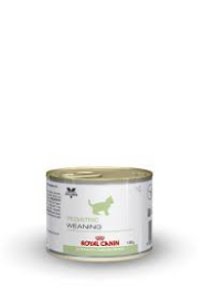 Royal Canin Cat Vet Care Nutrition Weaning  (van 4 weken tot 4 mnd) - 12 x 195 gram blik