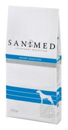Sanimed Weight Reduction Hond 12,5 kg