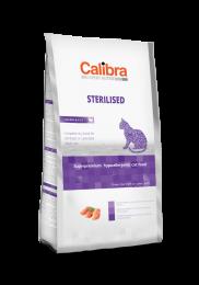 Calibra Cat Nutrition Sterilised Kip/Rijst 2kg
