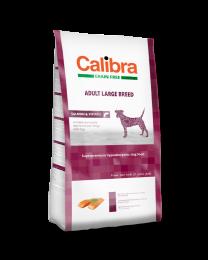 Calibra Dog Grain Free Large Breed Zalm/aardappel 12kg