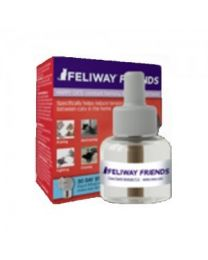 Feliway Friends navulverpakking 48 ml