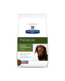 Hill`s Metabolic Canine Mini 6 kg