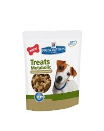 Hill`s Prescription Diet Canine Metabolic Treats 220 gram