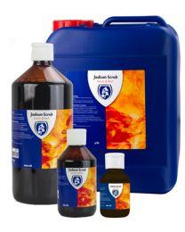 Jodiumscrub 5 liter