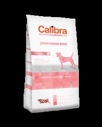 Calibra Dog Hypoallergenic Junior - Medium Breed Lam/rijst 3 kg