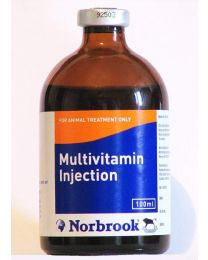 Multivitamine 100 ml