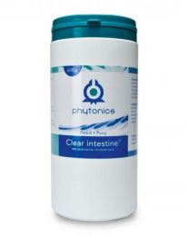 Phytonics Clear intestine paard 600 gram