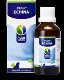 Puur Echina Extra hond/ kat 50 ml