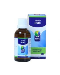 Puur Cteno/Huid 50 ml