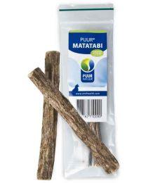 Puur Matatabi Stokjes 10 x 2 stokjes