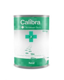 Calibra Dog Veterinary Diets - Renal 6x 400 gram