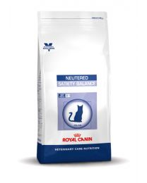 Royal Canin Cat Vet Care Neutered Satiety Balance 8 kg