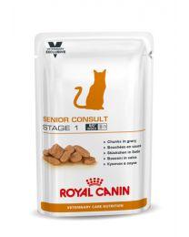 Royal Canin Cat Vet Care Senior Stage 1 - 12 x 100 gram porties natvoeding