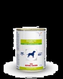 Royal Canin Diabetic hond blik 12 x 410 gram