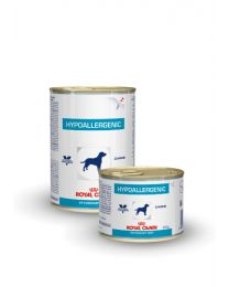 Royal Canin Dog Hypoallergenic blik 12 x 200 gram