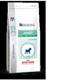 Royal Canin Small Dog Junior < 10 kg - 4 kg
