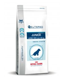 Royal Canin Large Dog Junior Neutered vanaf 25 kg - 12 kg