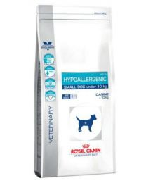 Royal Canin Dog Hypoallergenic Small Dog 3,5 kg