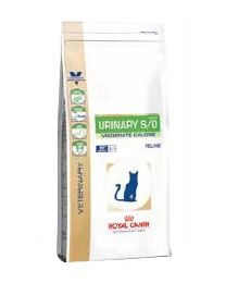 Royal Canin Cat Urinary S/O Moderate Calorie UMC 34 - 7 kg