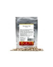 Sensipharm Sneeze Aid Kat - 90 tabletten a 250 mg
