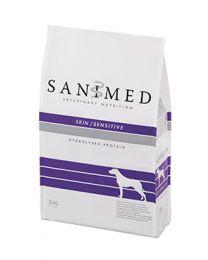 Sanimed Skin (Atopy)  hond 3 kg