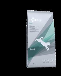 Trovet Dental Hond 2.5 kg