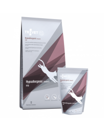 Trovet Hypoallergenic IRD (insect) Cat 3 kg
