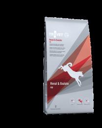 Trovet RID Hond Renal - Oxalate 3 kg