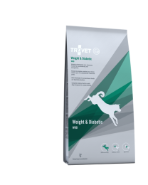 Trovet WRD hond 12,5 kg