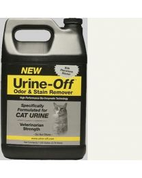 Urine-Off kat navulverpakking a 3,78 liter