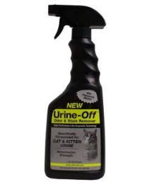 Urine-Off kat spray 500 ml