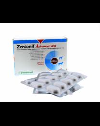 Zentonil Plus 400 - 30 tabletten