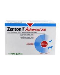 Zentonil Advanced 200 - 30 tabletten