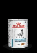Royal Canin Dog Sensitivity Control 1 tray 12 blikken - 420 gram Eend met rijst