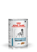 Royal Canin Dog Sensitivity Control 1 tray 12 blikken - 420 gram Kip en rijst