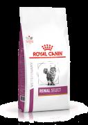 Royal Canin Cat Renal Select - 4 kg