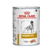 Royal Canin Dog Urinary S/O tray 12 x 410 gram