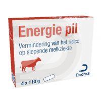 Energie Pil - Dechra 4 x 110 gram