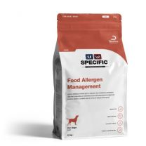 Specific CDD Food Allergy Management 2 kg