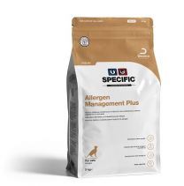 Specifc Allergy Management plus FOD-HY 3 x 2 kg