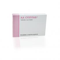 AA Cystitab 3 x 30 tabletten