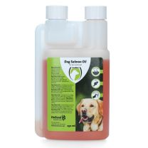 Dog Salmon Oil 250 ml