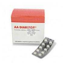 AA Diarstop/ 10 kg 1 doos 250 smakelijke tabletten